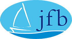 Jachthaven de Pyramide in Warns Friesland Logo